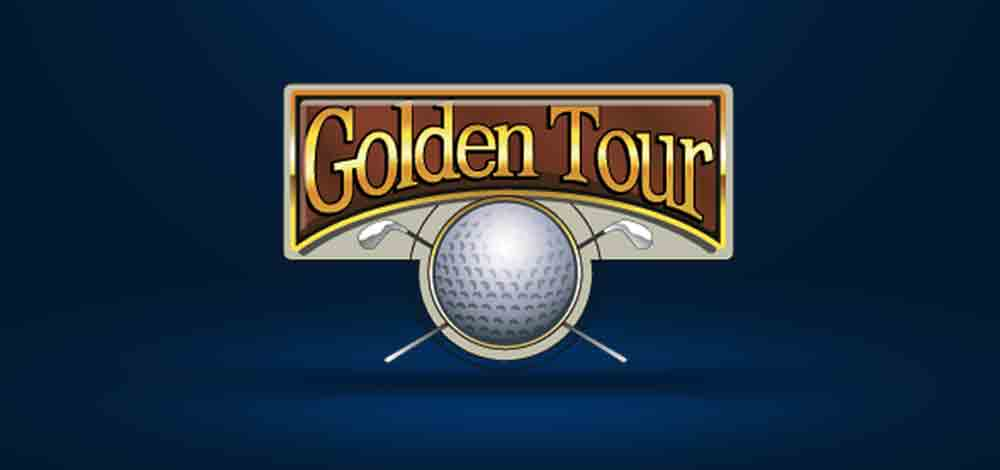 Golden Tour Slot - 74358