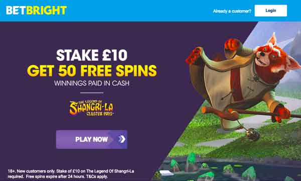 Wagering Requirements Shangri - 96221