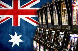 Native Australian Casino - 33501