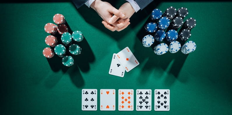 Daily Freeroll Tournaments - 82236