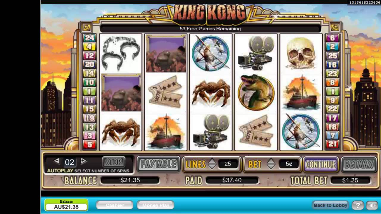 King of Slot - 52386