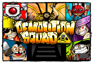 Demolition Squad Slot - 76238