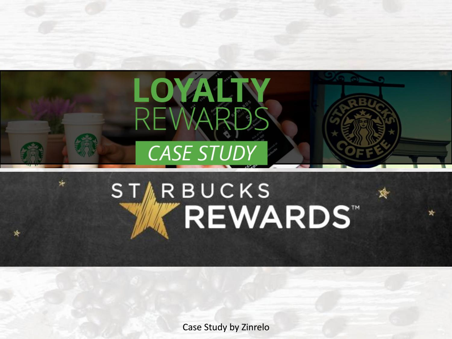 Loyalty Program Case - 93527