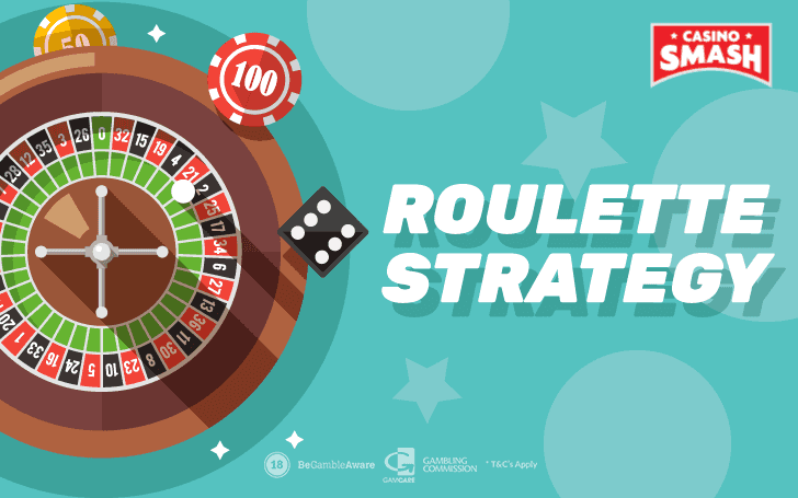 Roulette Strategy - 91357