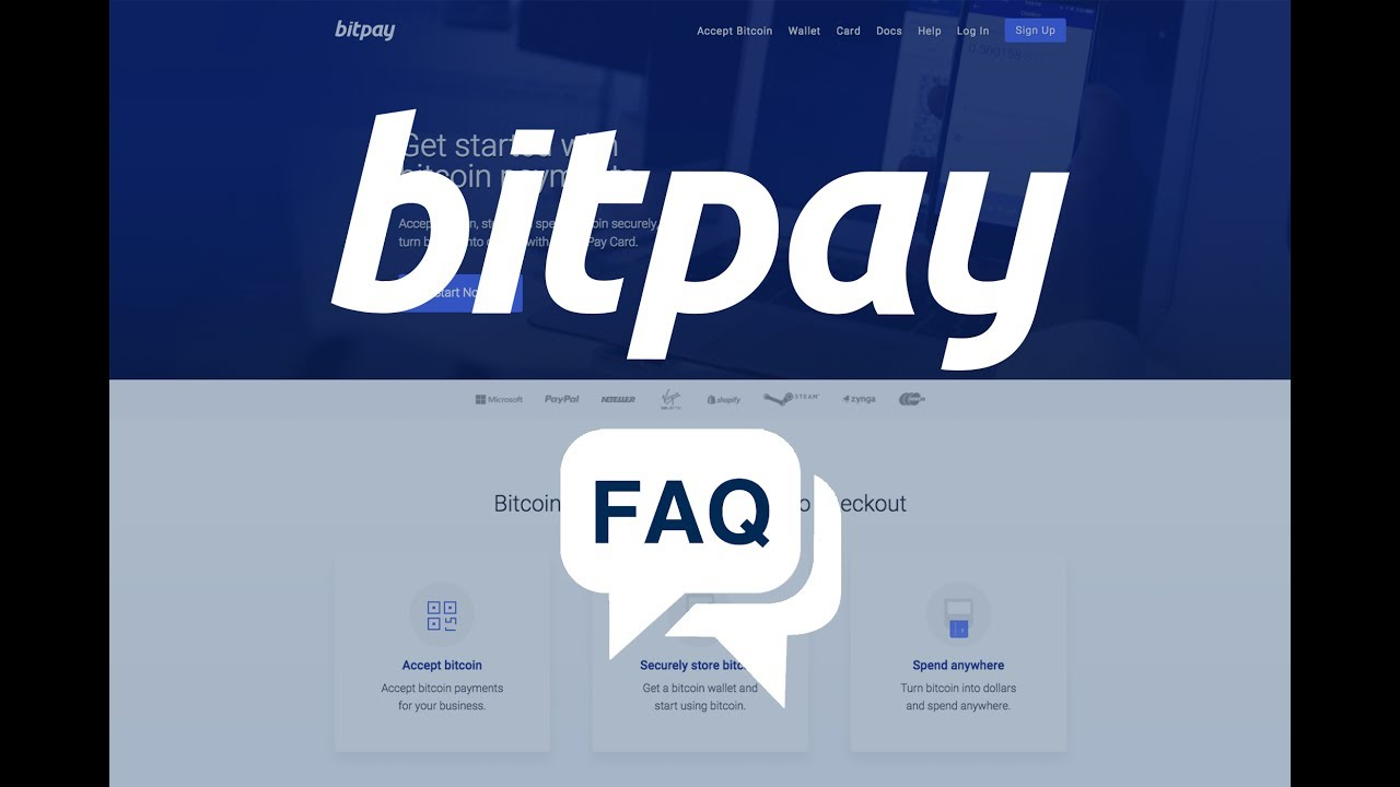 Bitpay Withdrawal Limit - 29592