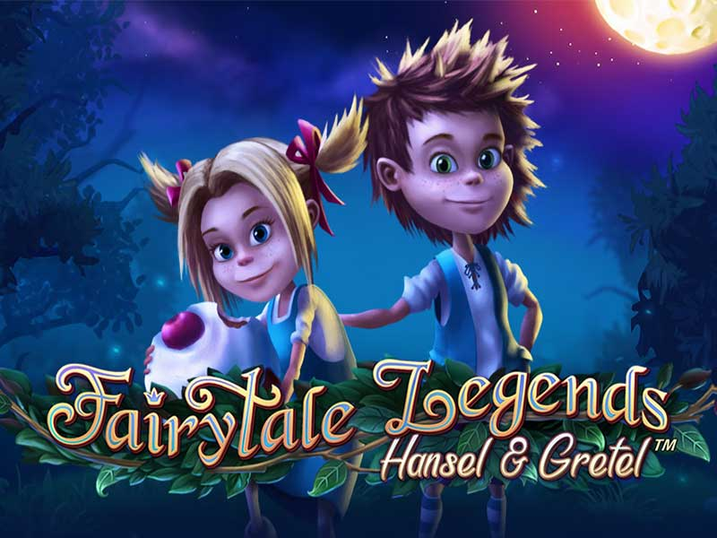 Fairytale Legends - 86989