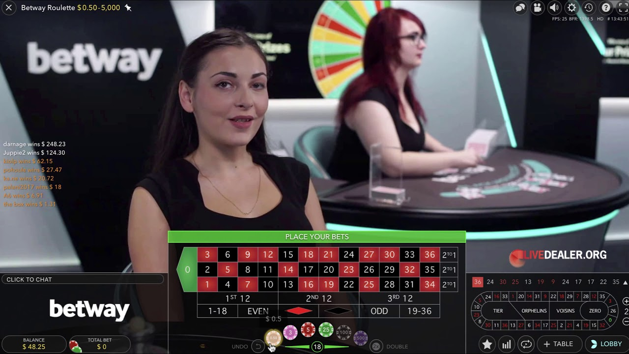 Session Video Betway - 88582