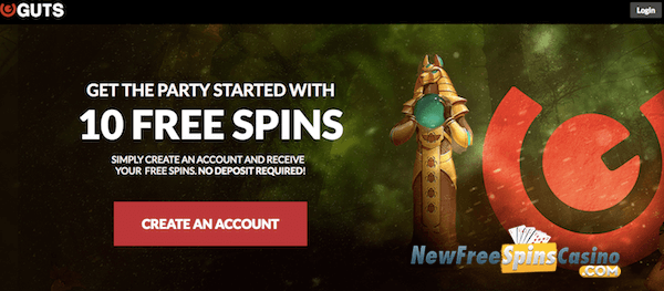 Free Spins Wagering - 19318