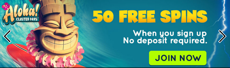 Freespins for Signing - 22261