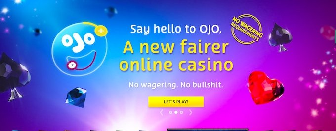 Lowest Wagering Requirements - 83031