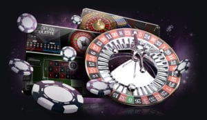 Mechanical Roulette - 39193