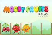 Moody Fruits - 83624