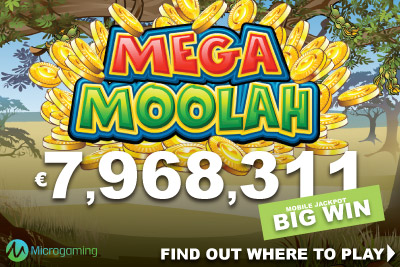 Moolah Million - 38549