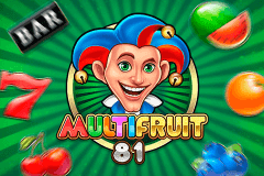 Multifruit 81 - 60272