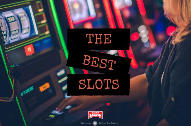 Poker Slot List - 52518