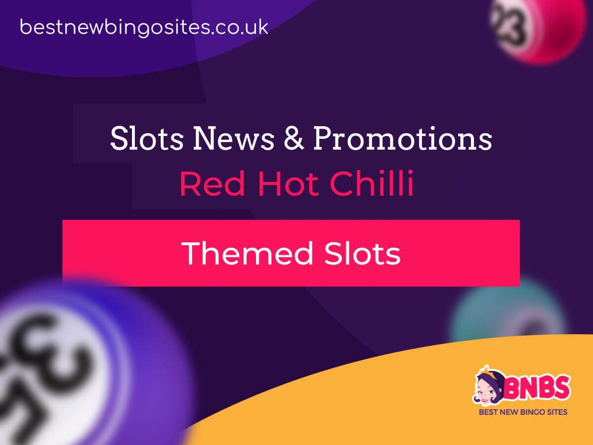 Red Hot Chilli - 81315