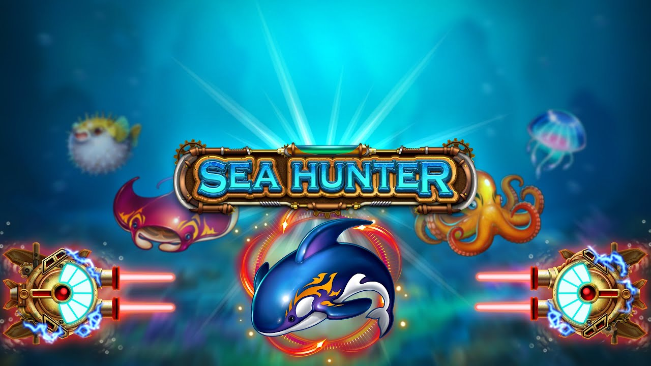 Sea Hunter - 46028