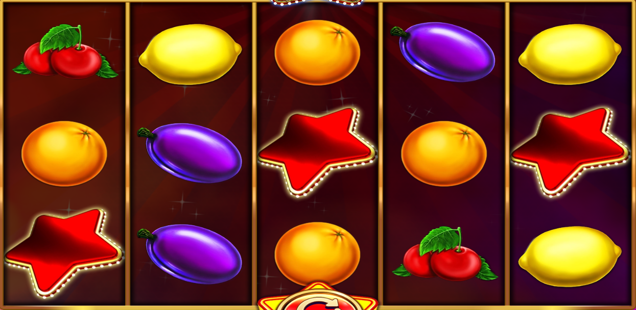 Sizzling Spins - 44930