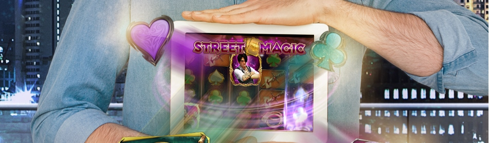 Sizzling Spins Slot - 72565