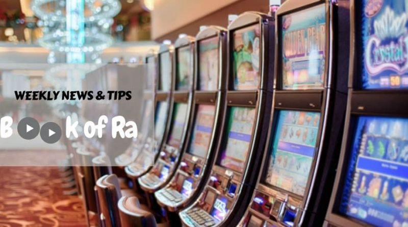 Slot Machines for - 43996