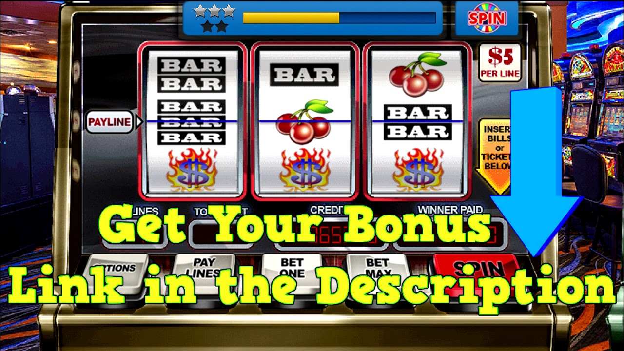 Slots With - 89031