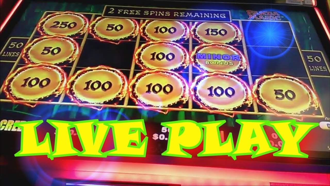 Slots With - 85294
