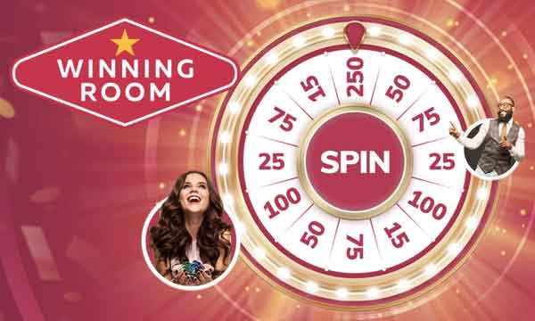 Spin the - 17375