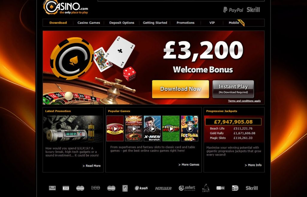 WA Betting Sites - 82042