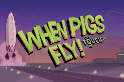 When Pigs - 43529